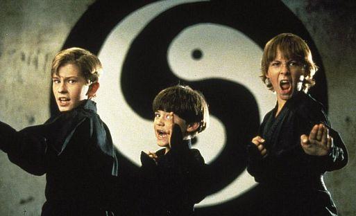 «Три ниндзя» / 3 Ninjas (1992)