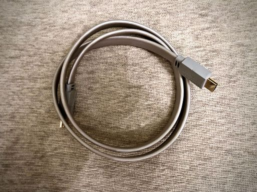 Wireworld Island 7 HDMI