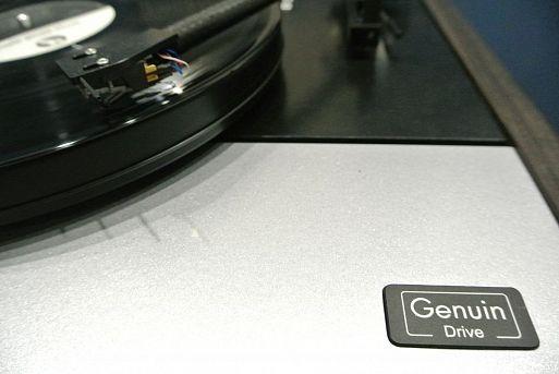 Genuin Audio Drive