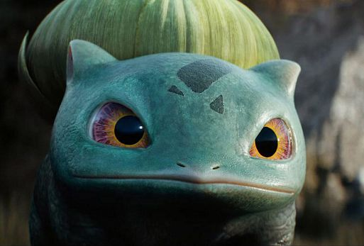 Покемон. Детектив Пикачу / Pokémon Detective Pikachu (2019)