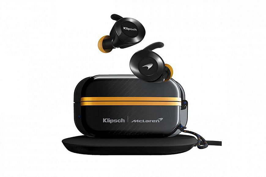 Klipsch T5 II True Wireless Sport