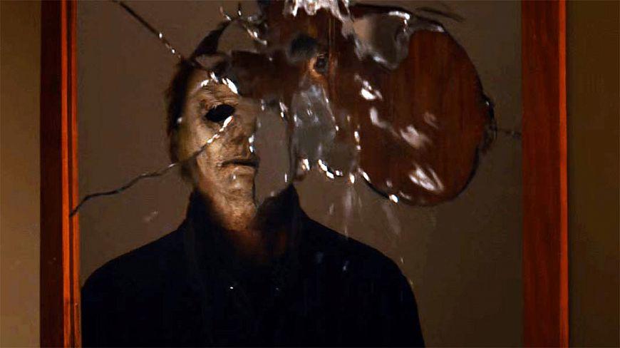 Хэллоуин убивает / Halloween Kills (2021)