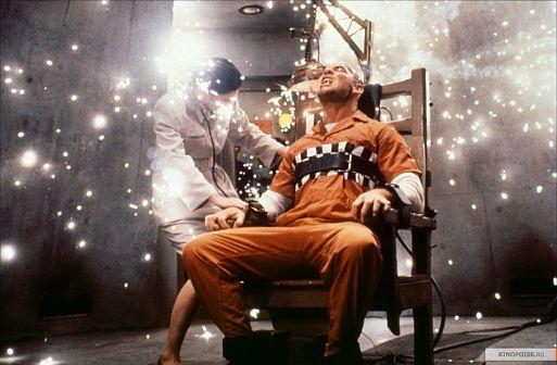 «Электрошок» / Shocker (1989)