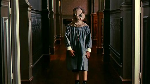 Томас – «Приют» / El Orfanato (2007)