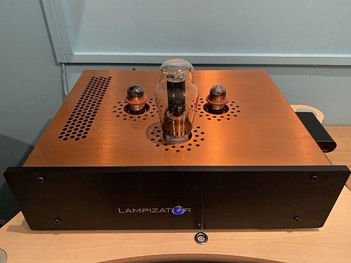 Lampizator Bricasti Lab12