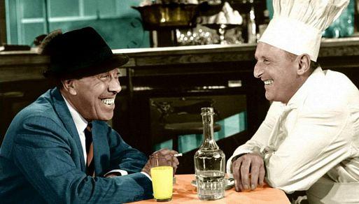 7 лучших фильмов Бурвиля