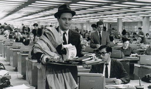 «Квартира» / The Apartment (1960)