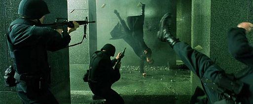 «Матрица» / The Matrix (1999)