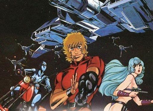 7 культовых сериалов аниме