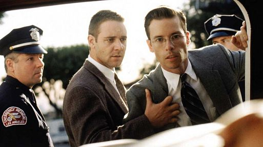 «Секреты Лос-Анджелеса» / L. A. Confidential (1997)