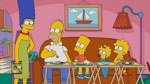 «Симпсоны» / The Simpsons (1989, 31 сезон)
