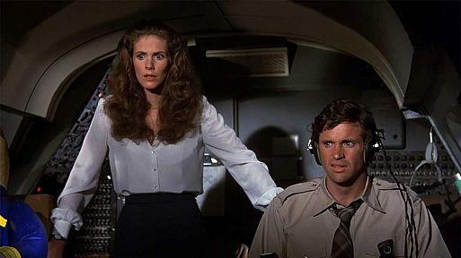 «Аэроплан!» / Airplane! (1980)