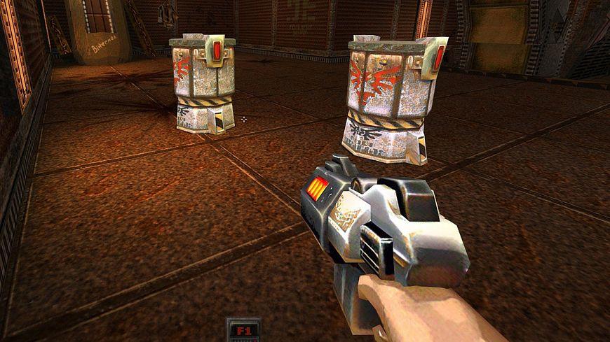 8. Quake II (1997)