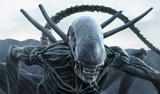 «Чужой» / Alien (1979)
