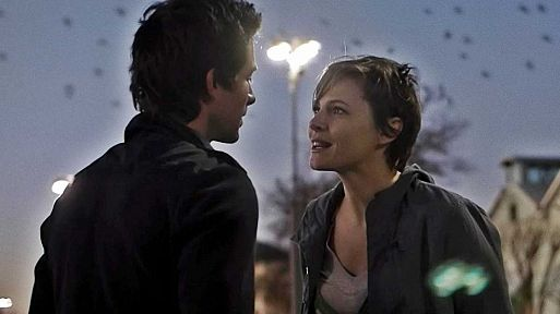 «Примесь» / Upstream Color (2013)