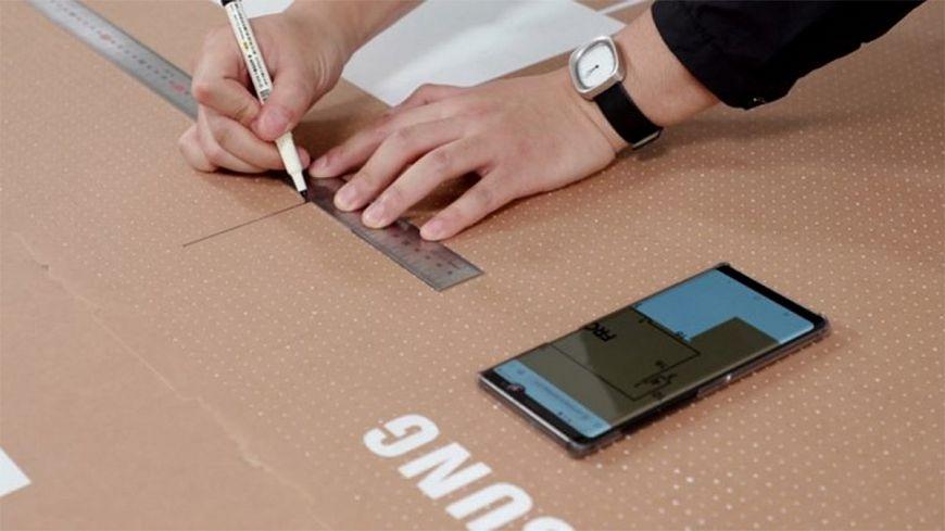 Экологические инициативы Samsung