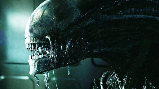 1. Чужой / Alien (1979)