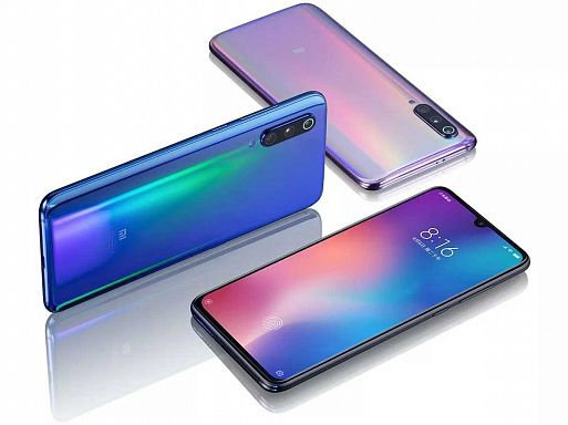 Xiaomi Mi9