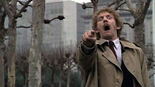 «Вторжение похитителей тел» / Invasion of the Body Snatchers (1978)