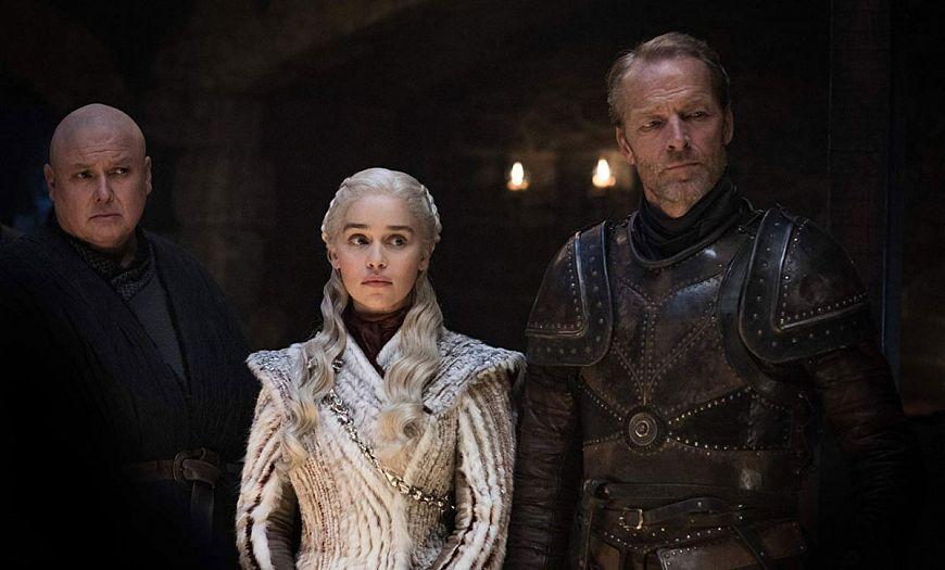7. Игра престолов / Game of Thrones (2011)