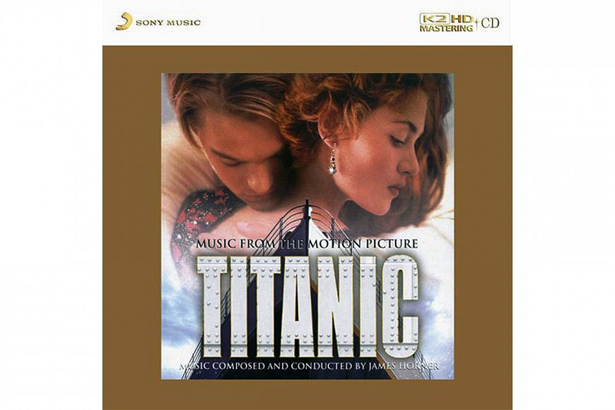 James Horner «Titanic»
