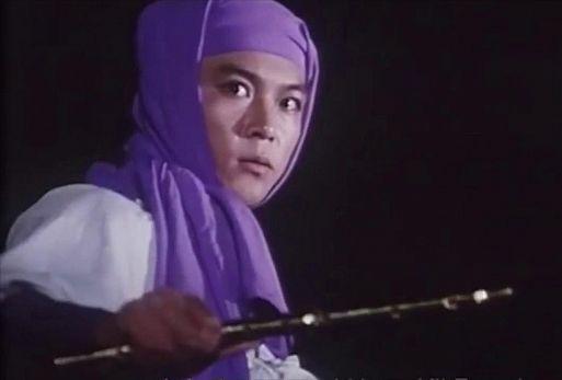 «Хон Гиль Дон» / 홍길동 (1986)