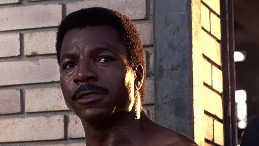 «Боевик Джексон» / Action Jackson (1988)