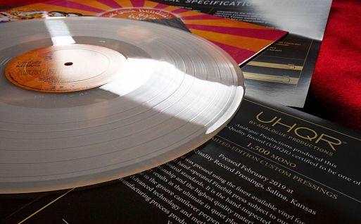 Виниловые пластинки (LP): мини-энциклопедия формата