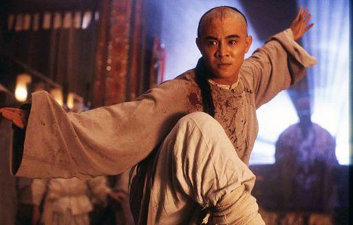 «Однажды в Китае» / Once Upon a Time in China (1991)
