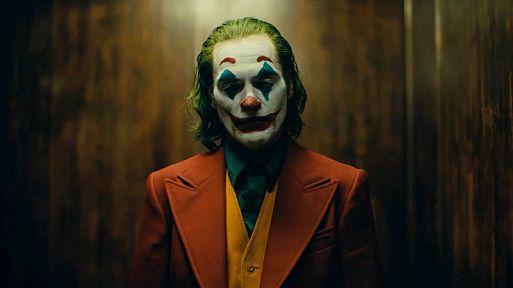 «Джокер» / Joker – премьера 3 октября
