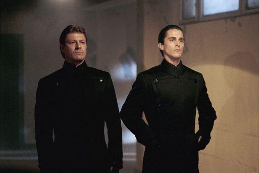 «Эквилибриум» / Equilibrium (2002)