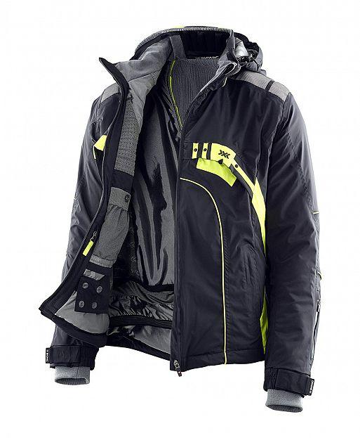 5. X-Bionic Xitanit Ski Evo Jacket