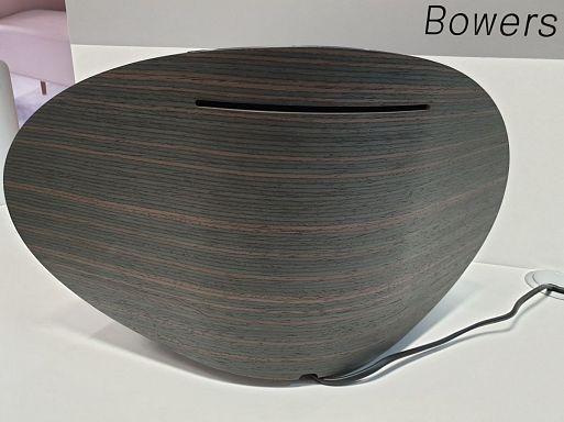 Bowers & Wilkins Formation – звук без тормозов