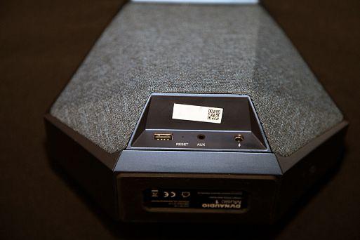 Беспроводная аудиосистема Dynaudio Music 1