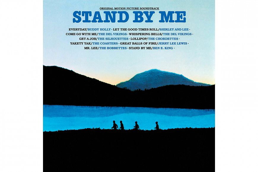 «Stand By Me»