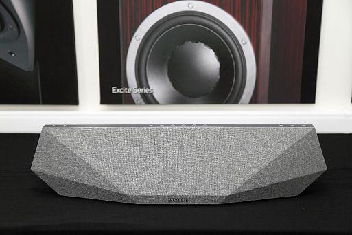 Активная беспроводная акустическая система Dynaudio Music 7