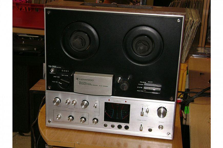 Kenwood KW-5066