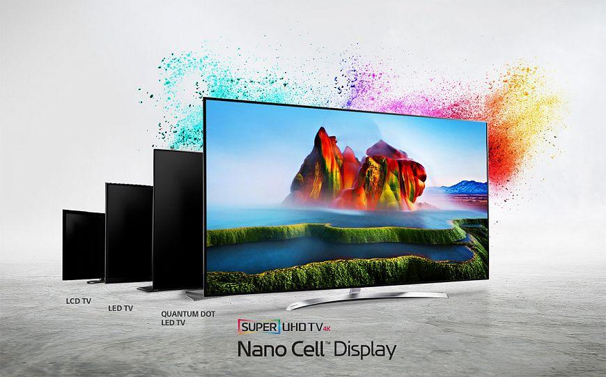 Телевизоры LG NanoCell в Московском драматическом театре на Малой Бронной