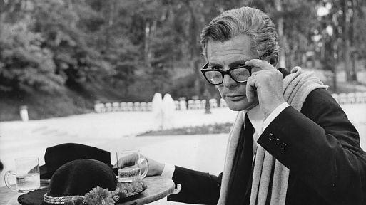 «Восемь с половиной» / 8 ½ (1963)