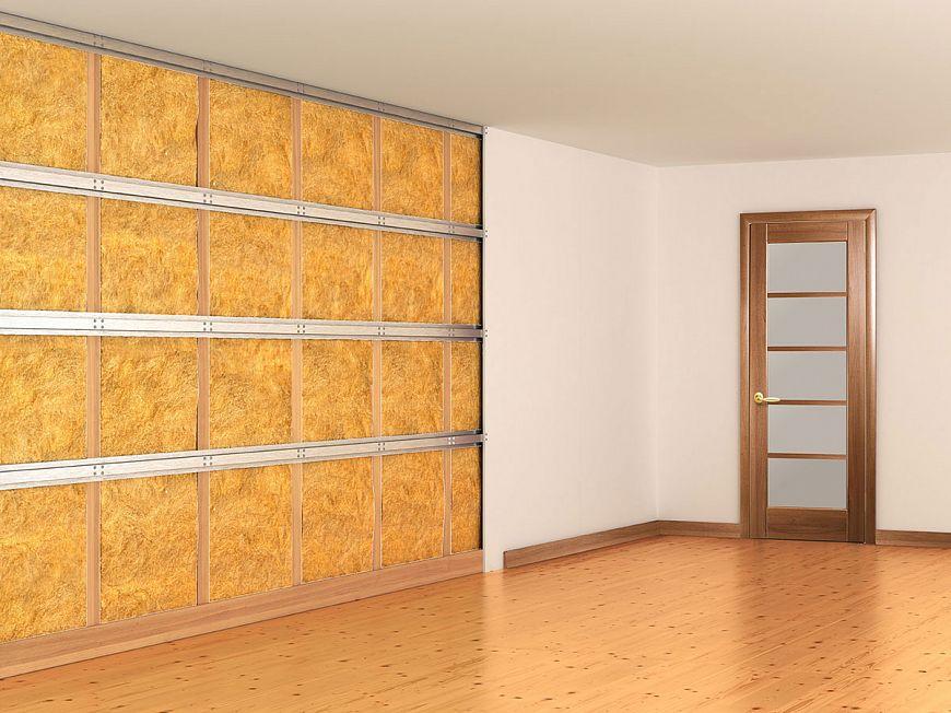 Звукоизоляция в своей квартире — с чего начать?
