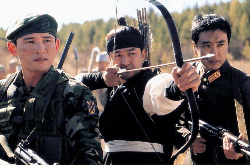Небесный легион / Cheongun (2005)