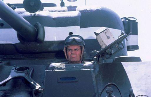 «Танк» / Tank (1984)