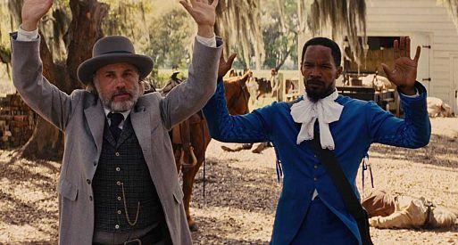«Джанго освобожденный» / Django Unchained (2012)