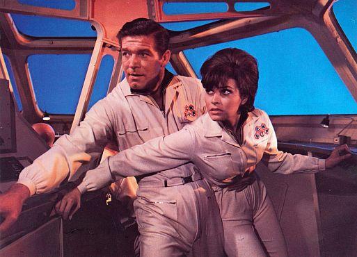 «Фантастическое путешествие» / Fantastic Voyage (1966)