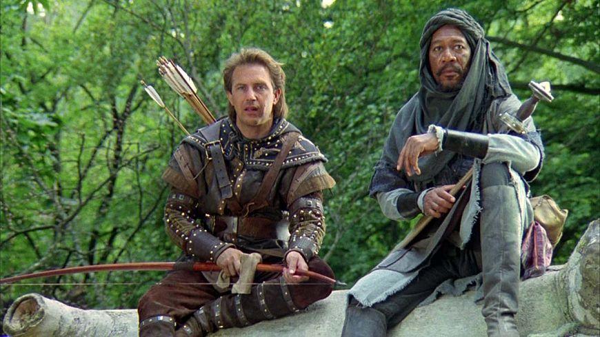 2. Робин Гуд: Принц воров / Robin Hood: Prince of Thieves (1991)