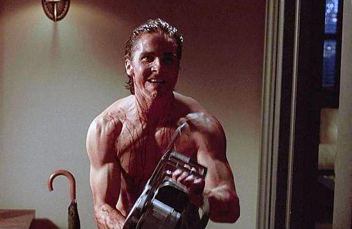 «Американский психопат» / American Psycho (2000)