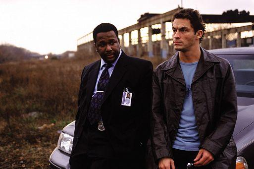 «Прослушка» / The Wire (2002)