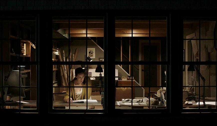 Ночной дом / The Night House (2020)