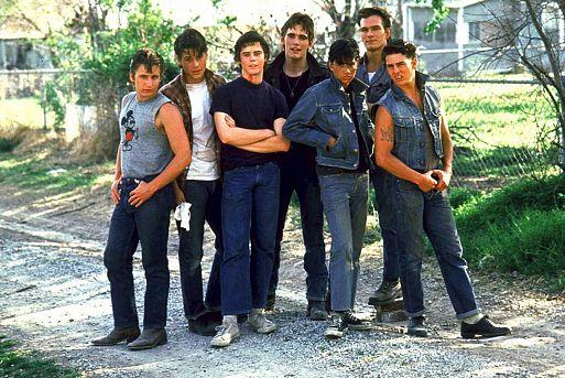 «Изгои» / The Outsiders (1983)