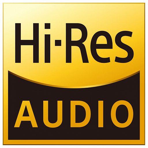 Поддержка HighRes Audio